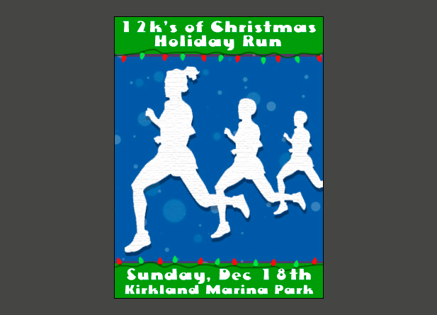 Holiday 12k Run