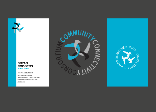CCC Logo & Business Cards